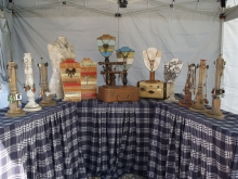 2016 Booth